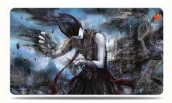 PLAY MAT -  ULTRA PRO MTG WAR OF THE SPARK ASHIOK FOR MAGIC PLAYMAT [ALTERNATE ART](24